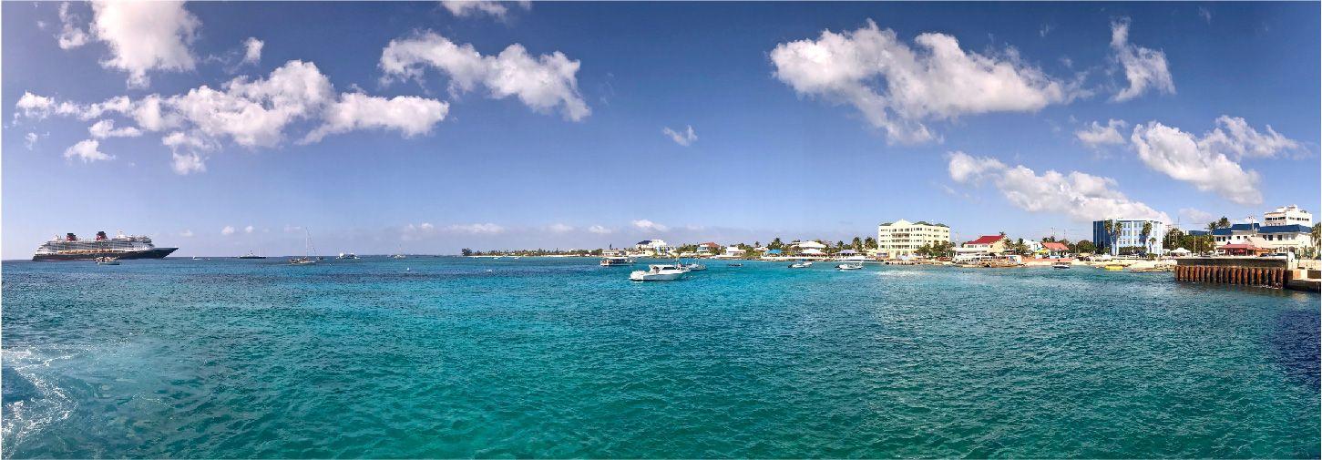 cayman islands beaches